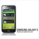Review Galaxy S