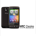 Review HTC Desire