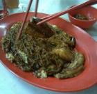 Makan Hokkien Mee at Restoran Mey Yen, Paramount Garden PJ