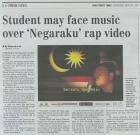 Government Wants To Wrap Up Muar Hiphop Rapper