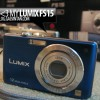 My New Toy – Panasonic LUMIX FS15