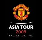 Manchester United Asia Tour 2009 – Updates