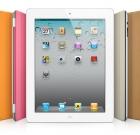 The new Apple iPad 2