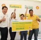 2011 Shell FuelSave Challenge – Penang