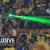 EXCLUSIVE: Genuine photos of Laser-culprit caught on photo during Malaysia vs Singapore match