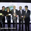 Maxis launches BlackBerry PlayBook in Malaysia