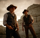 Review: Cowboys and Aliens (2011)
