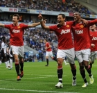 Match Highlight: Bolton Wanderers 0-5 Manchester United