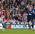Match Highlight: Stoke City 1-1 Manchester United