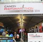 Canon PhotoMarathon Malaysia 2011