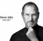 RIP Steve Jobs: Thank you for the amazing years!