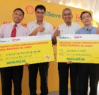Shell Pays Your Utility Bills – Two Win RM20,000 each