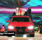 BMW Malaysia Launches 6th Generation BMW 3 Series F30 in Style [Photos]