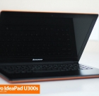 Review:  Lenovo IdeaPad U300s Ultrabook – Features and Performance