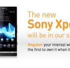 Sony Xperia S Is Coming To U-Mobile