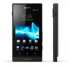 Sony Unveils Xperia sola with 1GHz dual-core CPU and 'Floating Touch' Technology