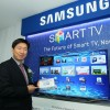 Samsung's New Smart Consumer Electronics for Home Entertainment