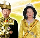 Installation of 14th Yang di-Pertuan Agong and Tsunami Alert