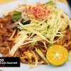 Fried Laksa at Restoran Well Cook Gourmet, SS14 Subang Jaya