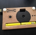 IKEA Cardboard Digital Camera