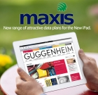 Maxis Berhad Announces New Data Plans for the New iPad