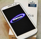 The New Samsung Galaxy S3 – Unboxing and First Impressions [Video]