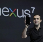 Google Unveils Nexus 7 Tablet from Asus