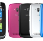 Nokia Offers Fun and Vibrant Lumia 610 for New Smartphone Users