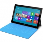 Microsoft Unveils Surface, a Windows Tablet