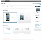 Apple Singapore Online Store Now Offers GSM Unlocked iPhone 5