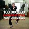 GANGNAM STYLE Surpasses 100 Million Views on YouTube