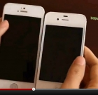 Video Shows iPhone 5 Booting Up