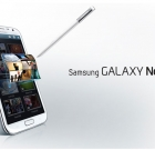Exclusive Samsung Giveaways at GALAXY Note II Roadshow