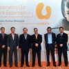 U Mobile Activates 3G Network Expansion Across Peninsular Malaysia and into East Malaysia by 2013