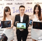 ASUS Launches Padfone 2 in Malaysia