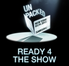 Samsung Hints Galaxy S4 in March 14 Unpacked Event
