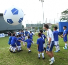 Samsung-Chelsea Brings Joy and Priceless Football Experience to Malaysian Children