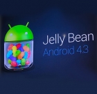 And now we have Android 4.3 Jelly Bean