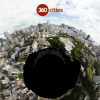 Two Insanely Hi-Res Panorama Photos Ever Made