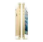 Apple Set to Unveil Gold iPhone