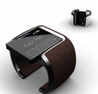 Samsung Galaxy Gear SmartWatch Set to Launch Next Month