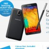 Pre-Order Your Samsung Galaxy Note 3 with Celcom, DiGi or U Mobile Now