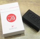 Tech Kaiju Arena Face-Off: Ninetology U9X1 vs Lenovo K900