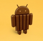 Android 4.4 Gets Codename Kitkat and KitKat Gets Geeky