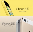 iPhone 5S and 5C Will Be In Malaysia on 1 November