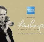 American Express and Robert Parker's Wine Advocate Present Inaugural Grand World Tour 2014 in Asia