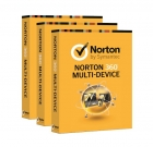 Protecting Multiple Devices in a Single Solution with Norton 360 Multi-Device