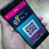 Webe QR Maze and Webe850 App