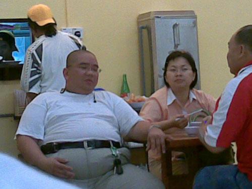 Fei Loh Boss