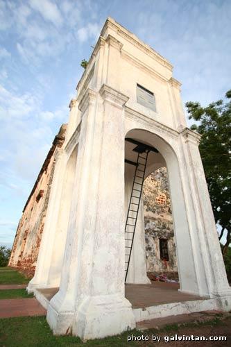 Melaka St. Paul Church
